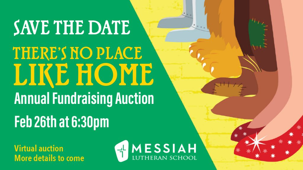 Messiah St. Charles Auction