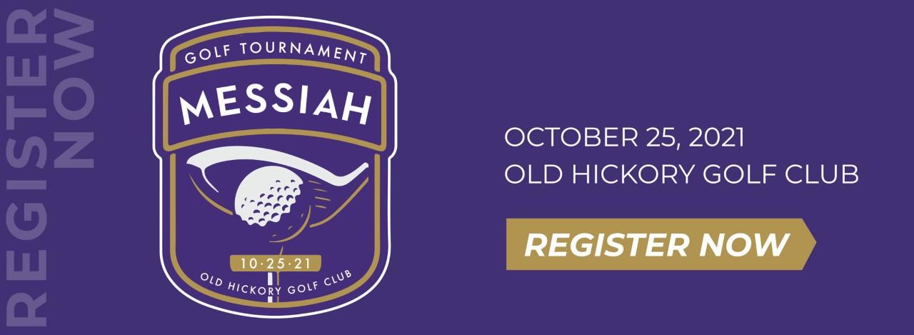 Messiah St. Charles Golf Tournament
